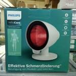 Lampu terapi infrared Philips