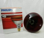 Bohlam infrared philips 150 watt