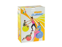 jual bola gymnic classic