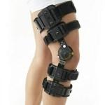 Knee Brace Dr Med K017-1