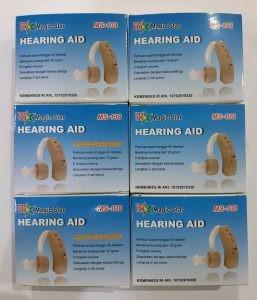 Hearing Aid Magic Star