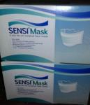 Masker Tali Sensi Mask