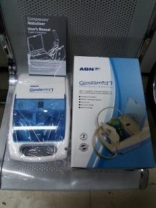 Nebulizer ABN Compamist 1