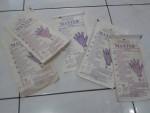 Sarung Tangan / Handscoon Sterile Maxter