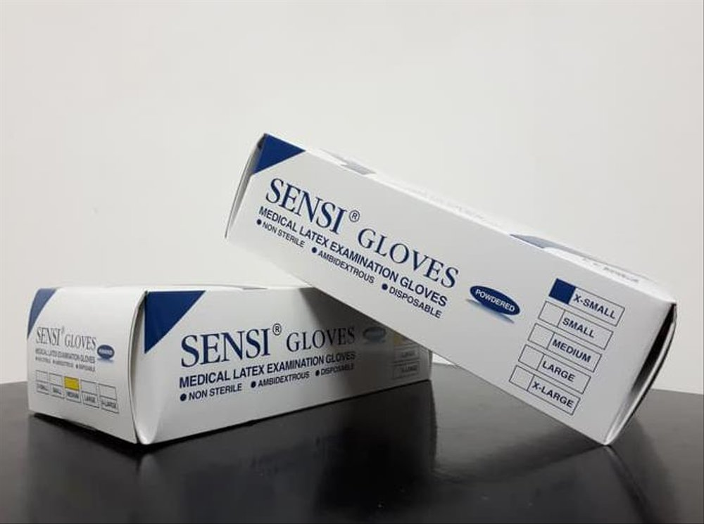 jual sensi gloves