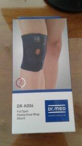 Deker Lutut Dr. Med K006