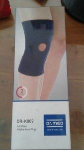 Deker lutut Dr. Med K009