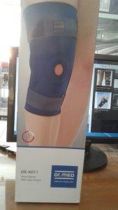 Deker lutut Dr. Med K011