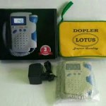 Doppler Lotus